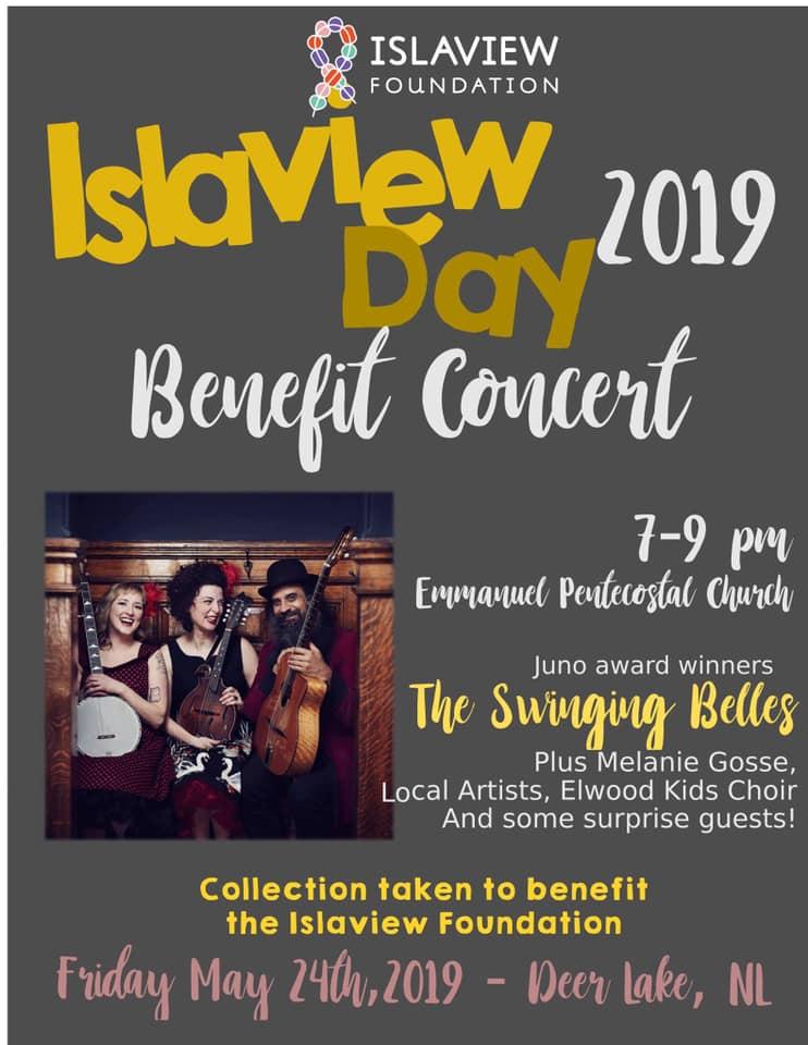 Islaview Concert 2019