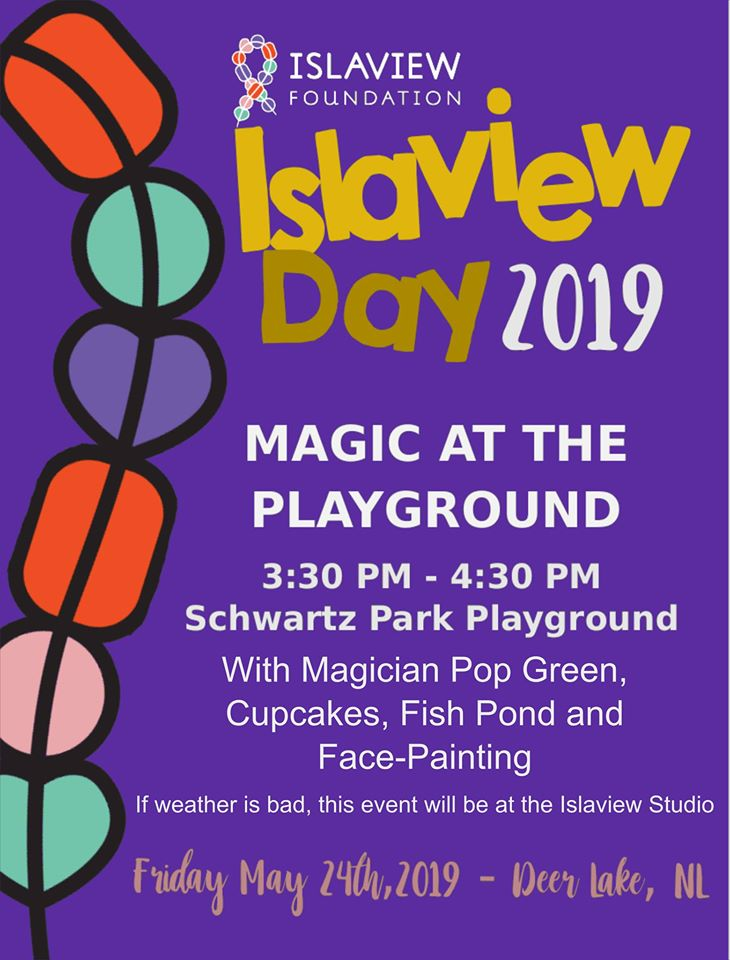 Islaview Magic 2019