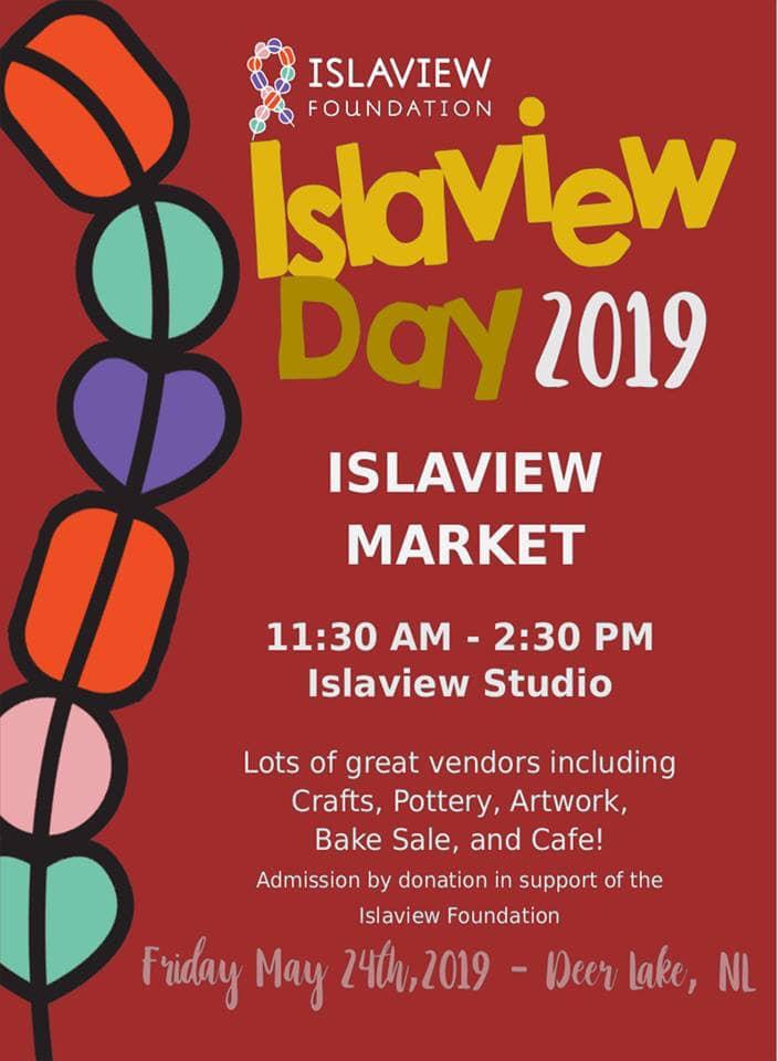 Islaview Market 2019